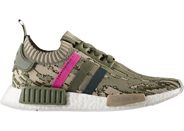 7a500e55d448 Buy adidas NMD R1 Shoes   Deadstock Sneakers
