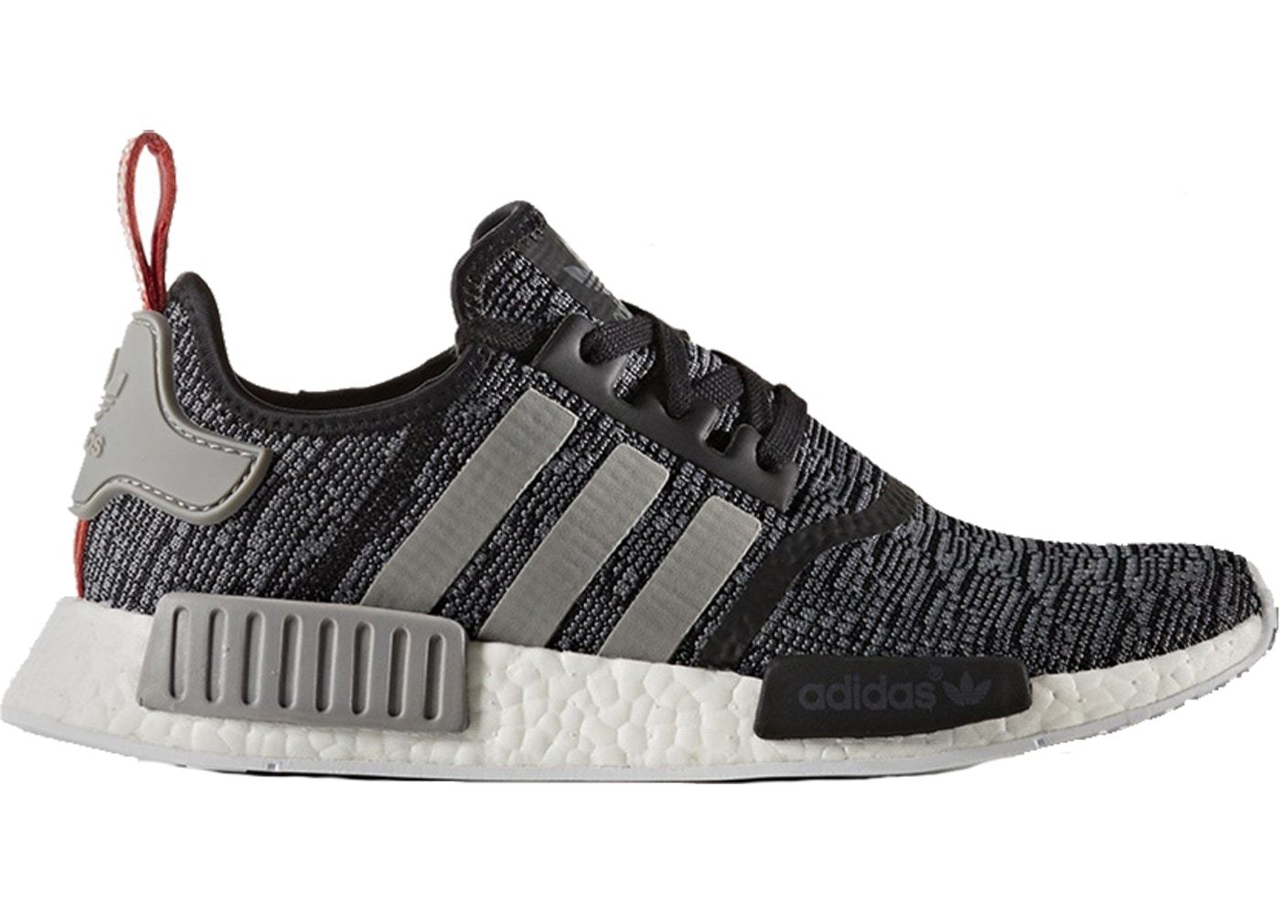 d364ce0652bf3 adidas NMD R1 Glitch Core Black Camo - BB2884