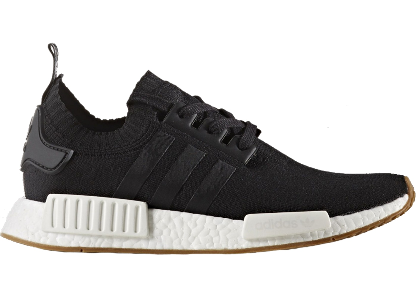 9ba60af51 Sell. or Ask. Size 9. View All Bids. adidas NMD R1 Gum Pack Black