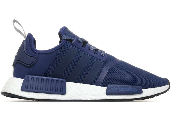 4bc09d15cb adidas NMD R1 JD Sports Blue - BY2505