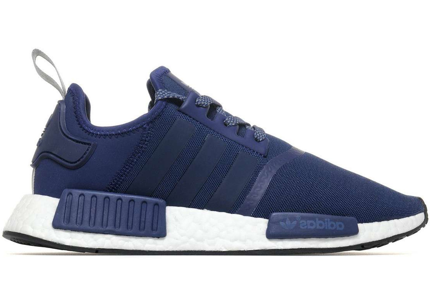 brand new 887bf 63686 adidas NMD R1 JD Sports Blue
