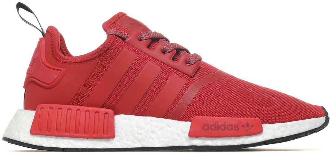 adidas NMD R1 JD Sports Red - BY2503
