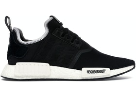 0b311360f060f adidas NMD R1 Neighborhood x Invincible - CQ1775