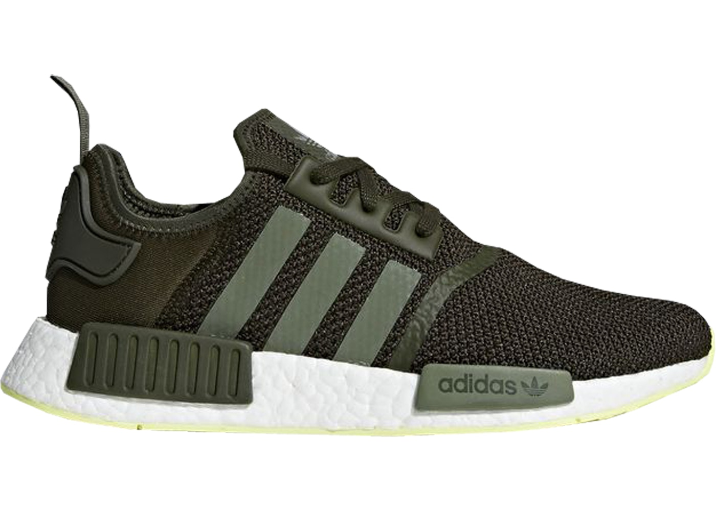 2cb4ff8117341 Sell. or Ask. Size  10.5. View All Bids. adidas NMD R1 Night Cargo Base  Green