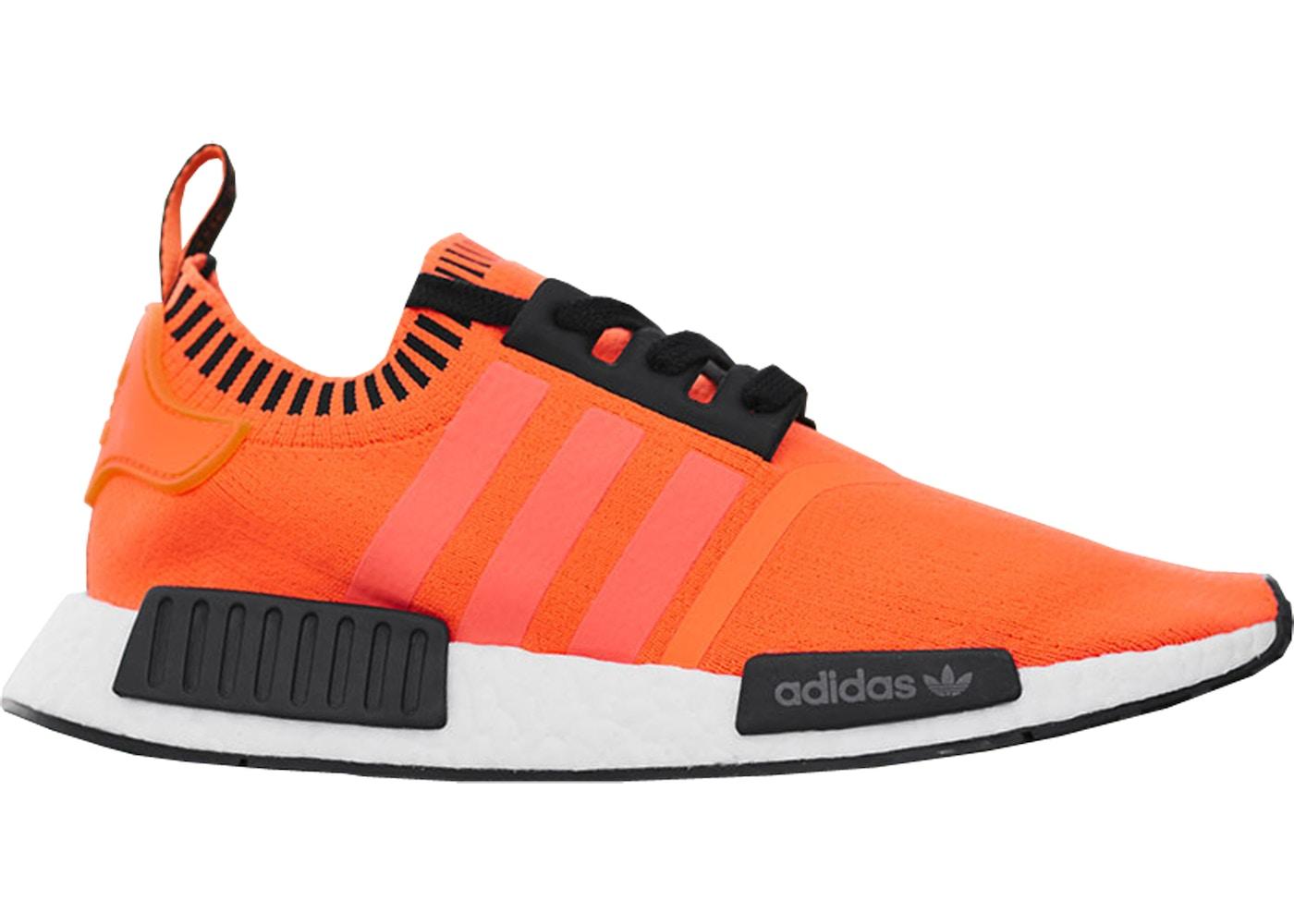 Nmd Ac8171 Orange Adidas Noise R1 1wd6vHq7
