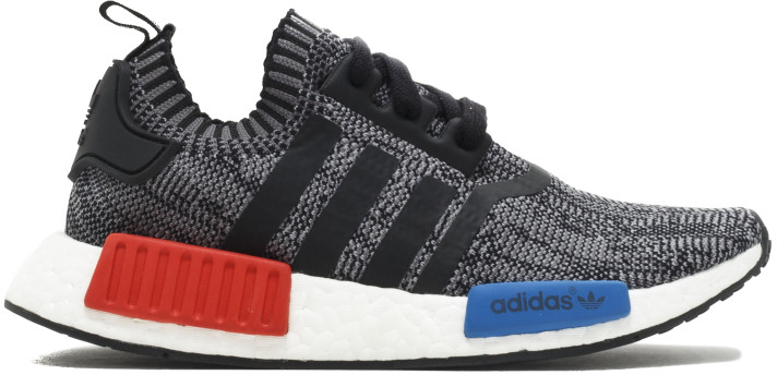 adidas NMD R1 Primeknit Friends and Family