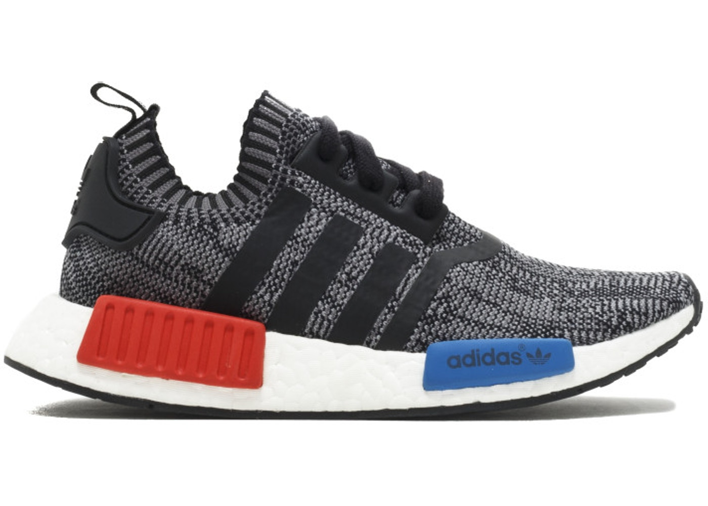 Iman Shumpert Marks Release Of Adidas NMD R1 [PHOTOS