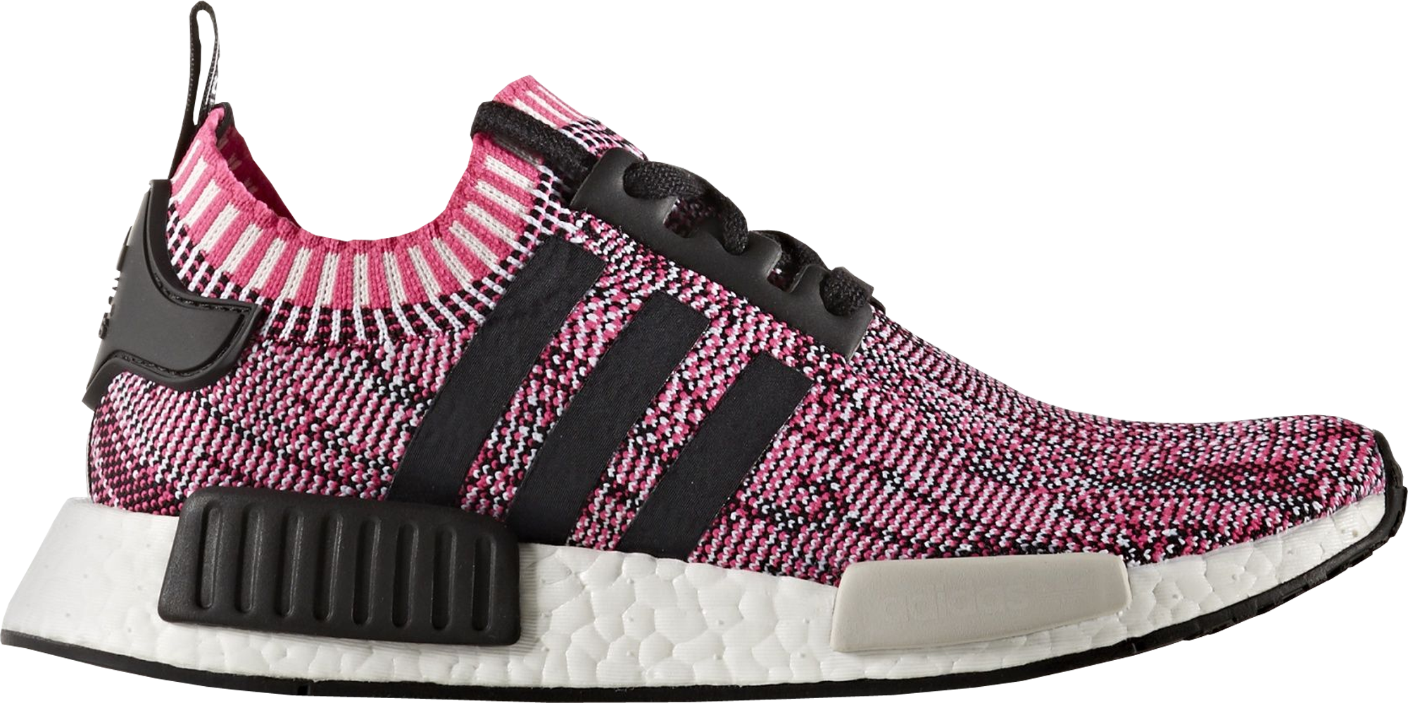 adidas nmd r1 pink primeknit