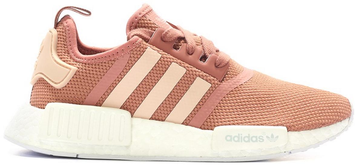 adidas nmd r1 raw pink w