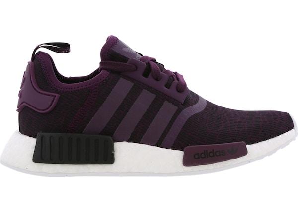 c66f3b987dfb0 adidas NMD R1 Shoes - Volatility