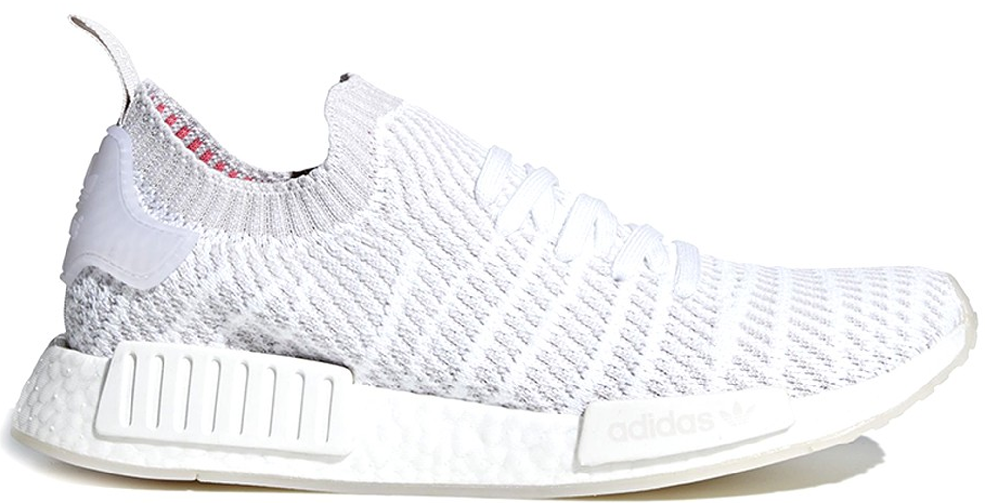 adidas NMD R1 STLT Cloud White