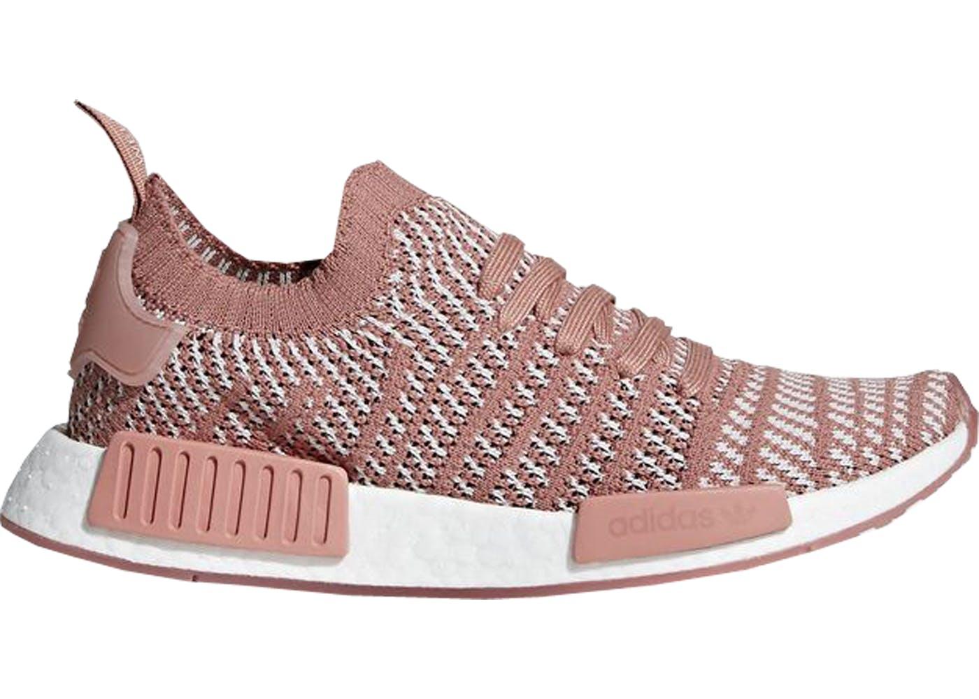 UA Adidas NMD R1 PK Monochrome sneakeruns