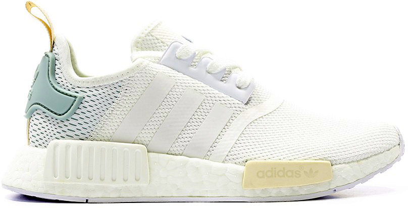 adidas NMD R1 Tactile Green(W) - BY3033