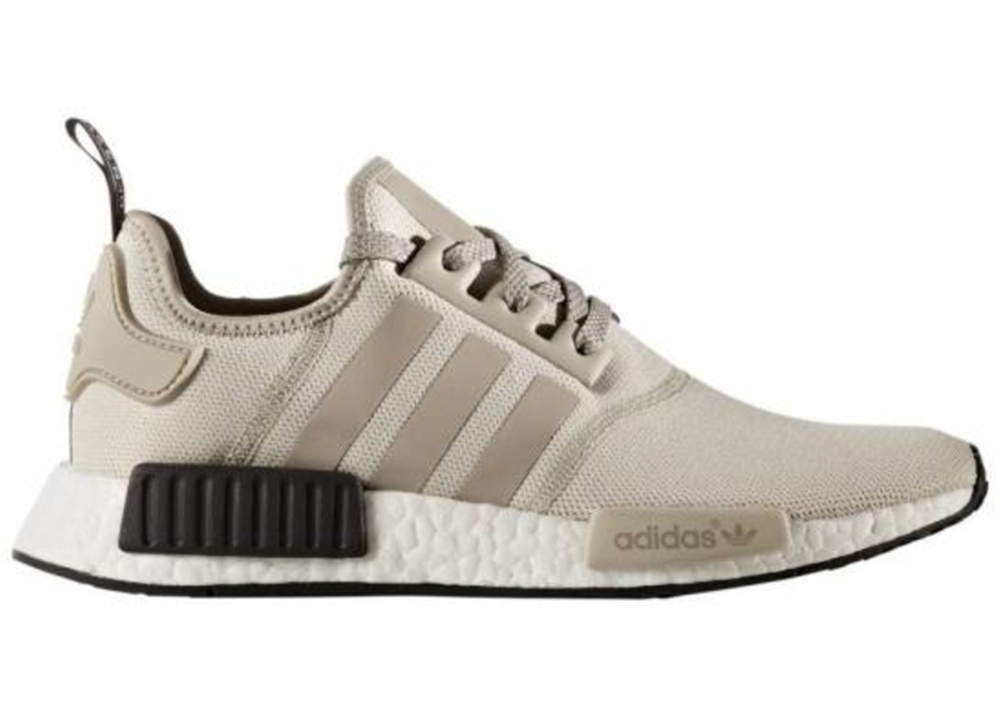 buy popular fb556 a2c5d adidas NMD R1 Tan Cream