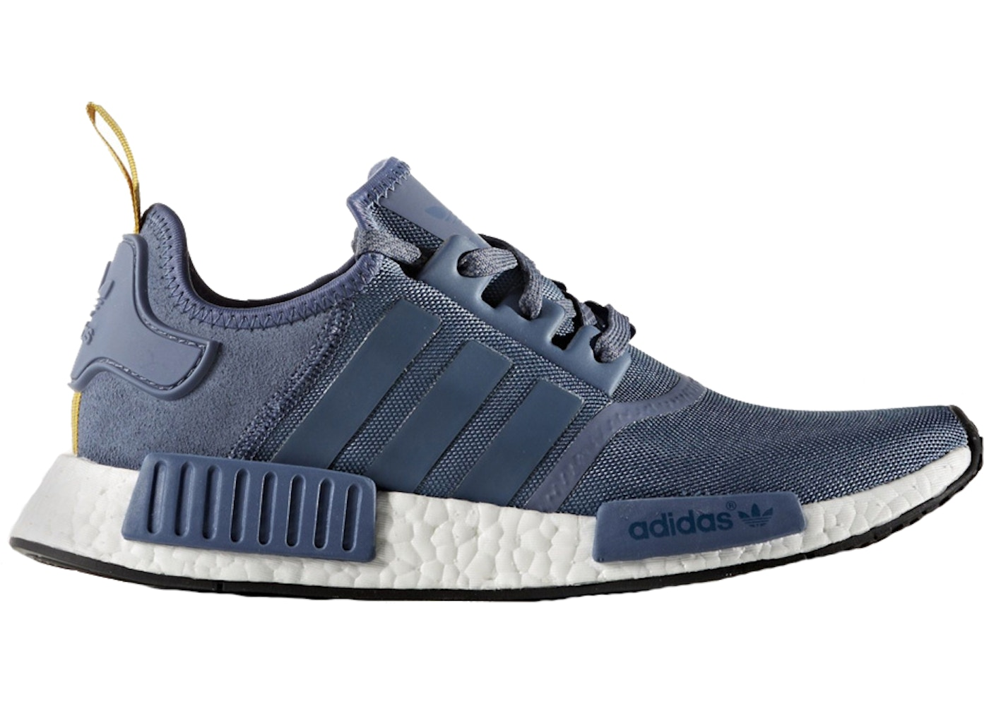 detailed look d4753 c2bf8 adidas NMD R1 R1 Tech Ink - S31514