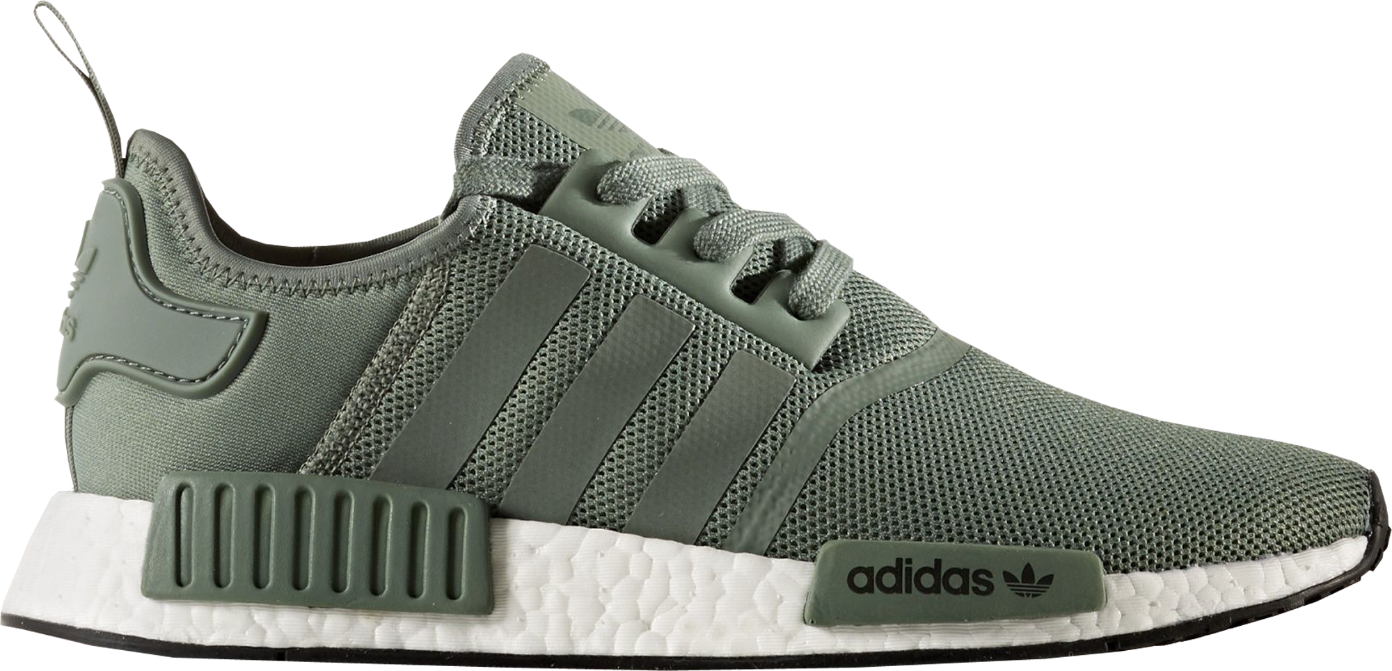 adidas NMD R1 Trace Green - BY9692