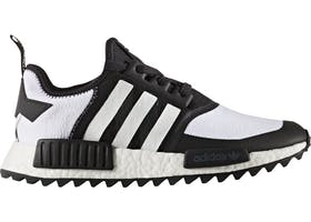 taille 40 e8fb3 bd731 adidas Originals NMD_R1 Trainers tech ink/white Zalando.co.uk