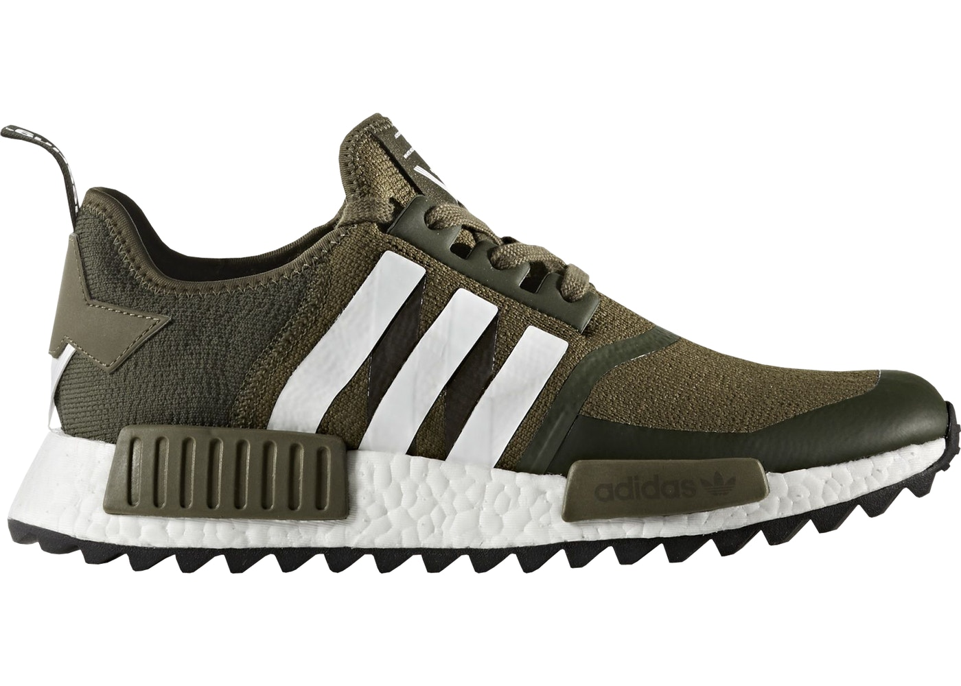 Trail Trace White Mountaineering Olive Adidas Nmd R1 roeWCxBd