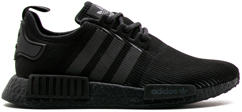 adidas NMD R1 Triple Black Reflective