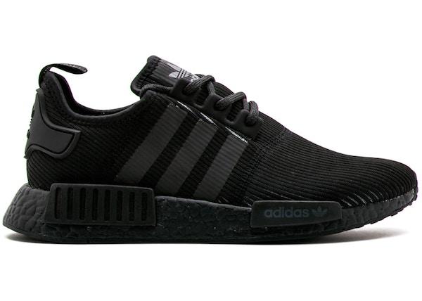 Nmd Triple 3m Black R1 Adidas YwSHdY