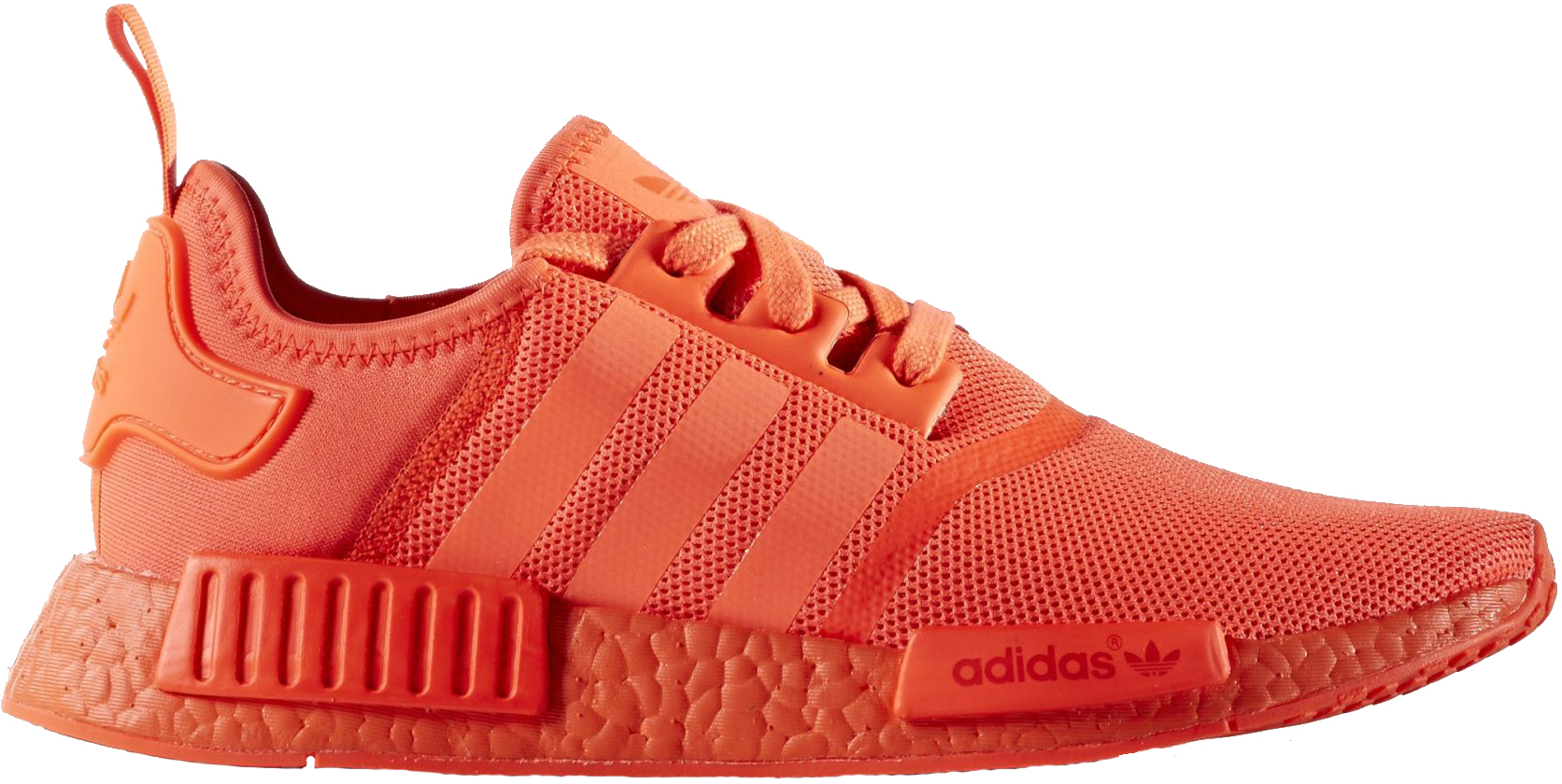 adidas NMD R1 Triple Solar Red