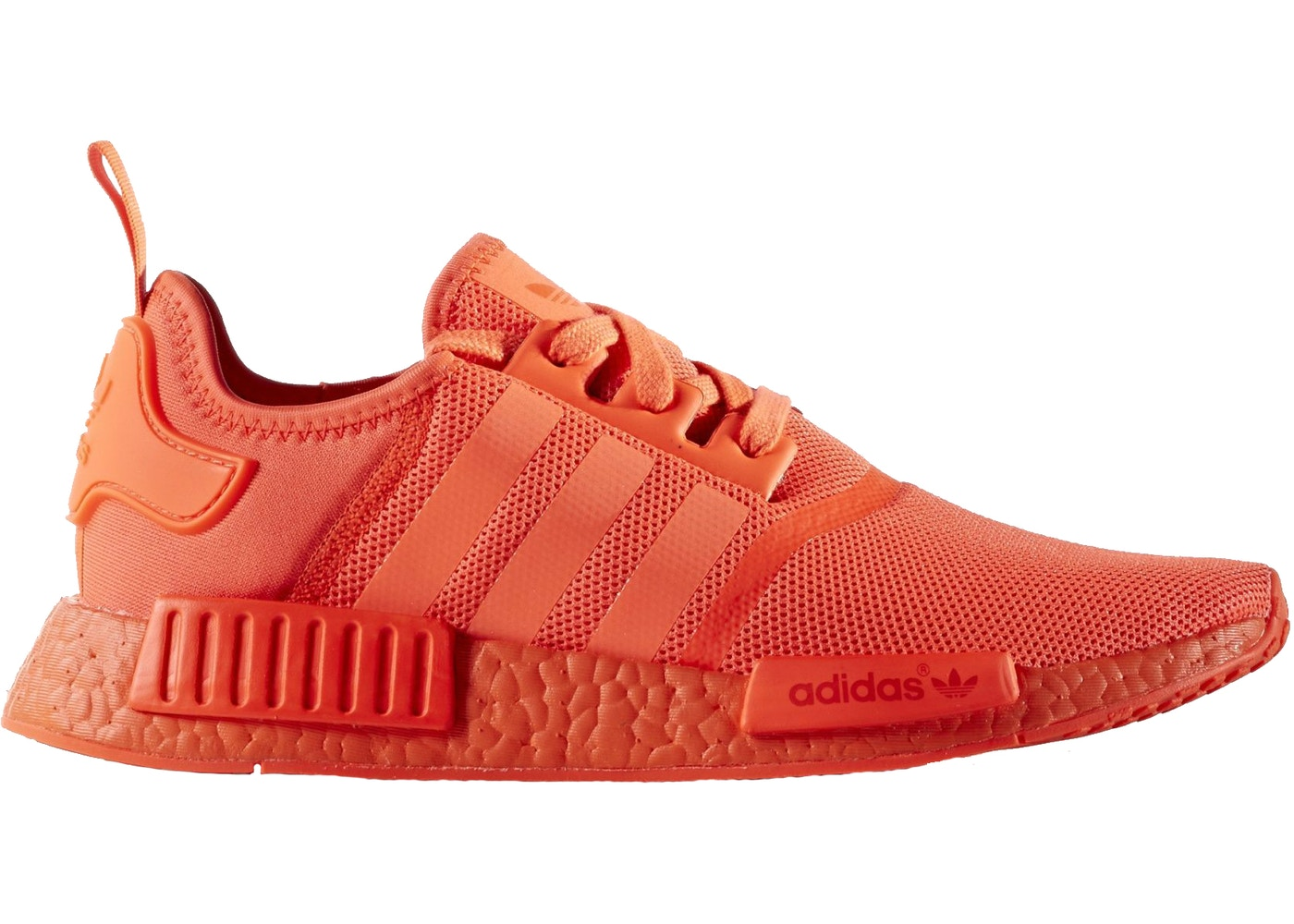 Adidas Nmd R1 Triple Solar Red S31507