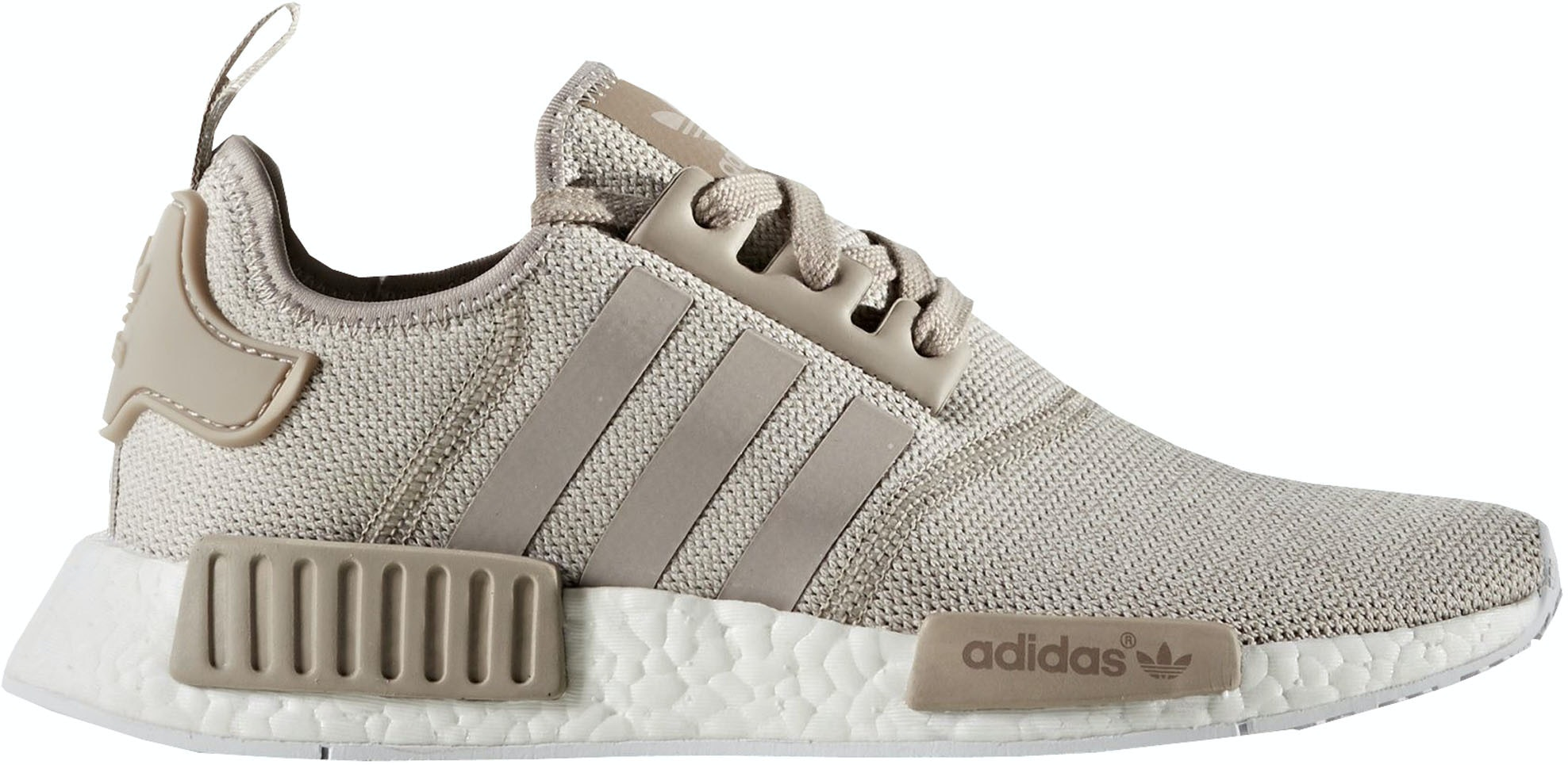 Adidas NMD R1 Vapour Grey (W)