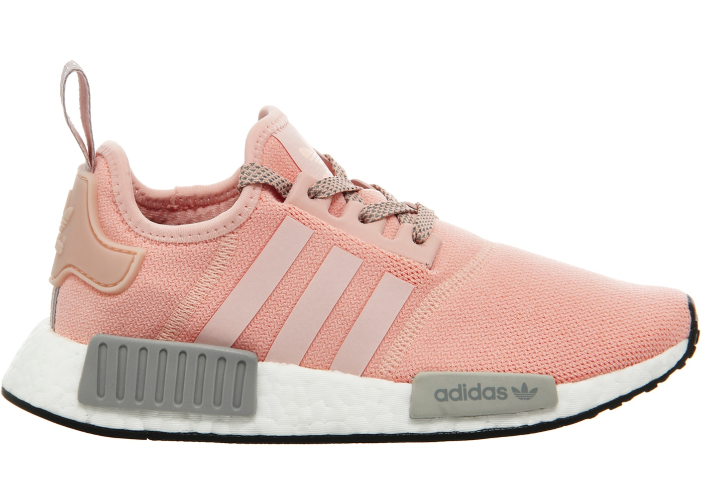 93bed3ea5 adidas NMD R1 Vapour Pink Light Onix (W) - BY3059