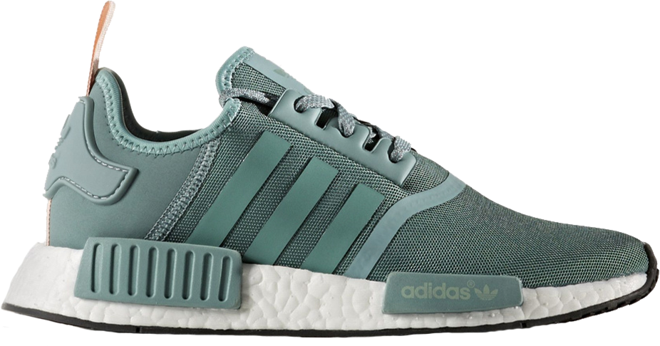 adidas NMD R1 Vapour Steel (W)
