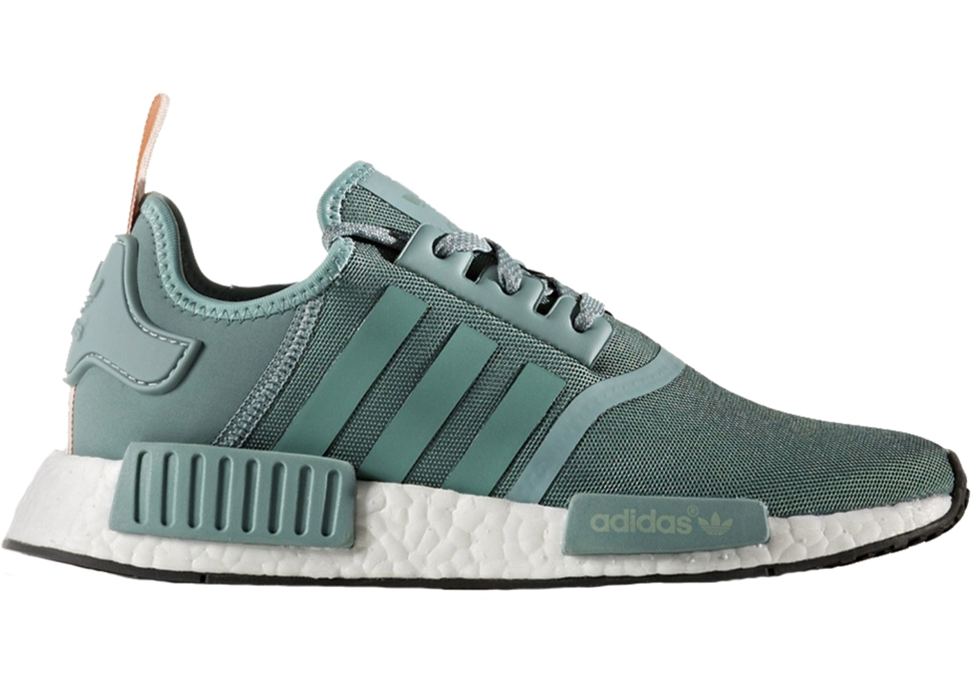 dfb9c29a0f73e adidas NMD R1 Vapour Steel (W) - S76010