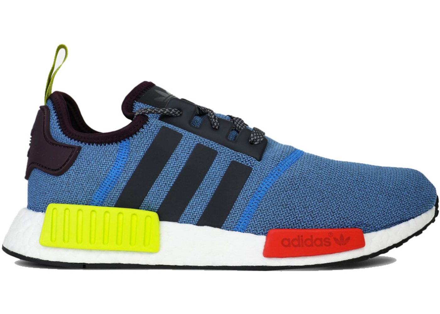 Adidas NMD R1 PK Unboxing Review / First Look