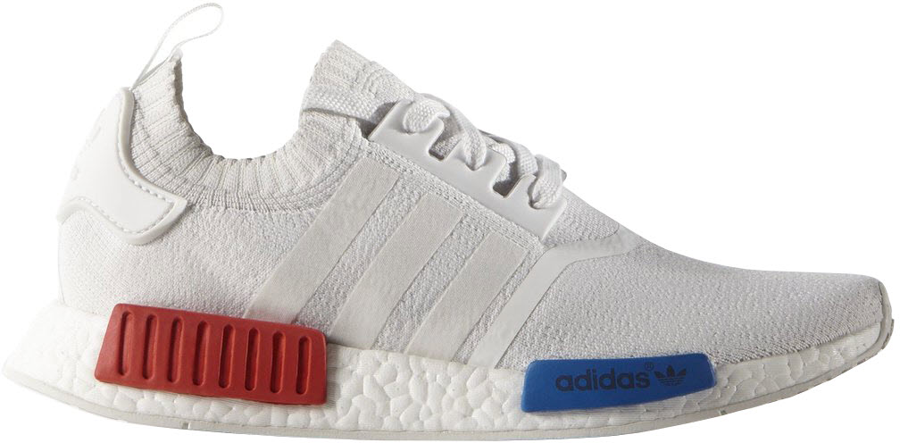 AQ0899 Adidas NMD R1 PK SneakerAid