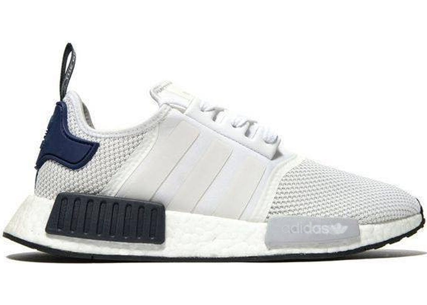 "#sneakers #news adidas Originals Drop the NMD R1 ""White Noise"
