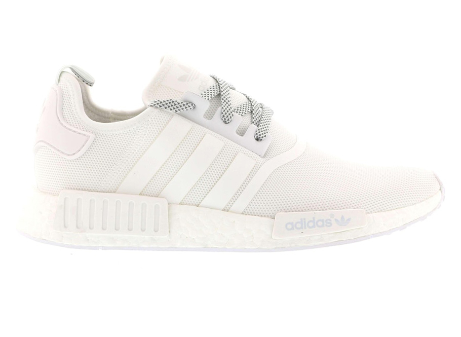 adidas NMD R1 White Reflective - S31506