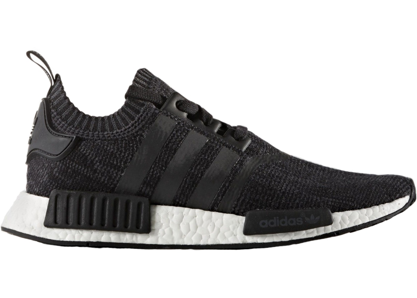 Sneakers Adidas NMD R1 Winter Wool Core Black