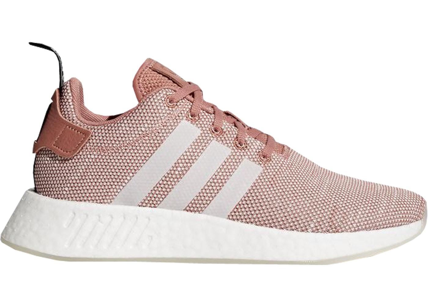adidas NMD R2 Ash Pink (W)