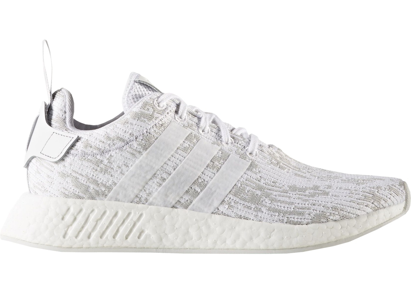 60a7093705a3d adidas NMD R2 Clear Granite (W) - BY8691