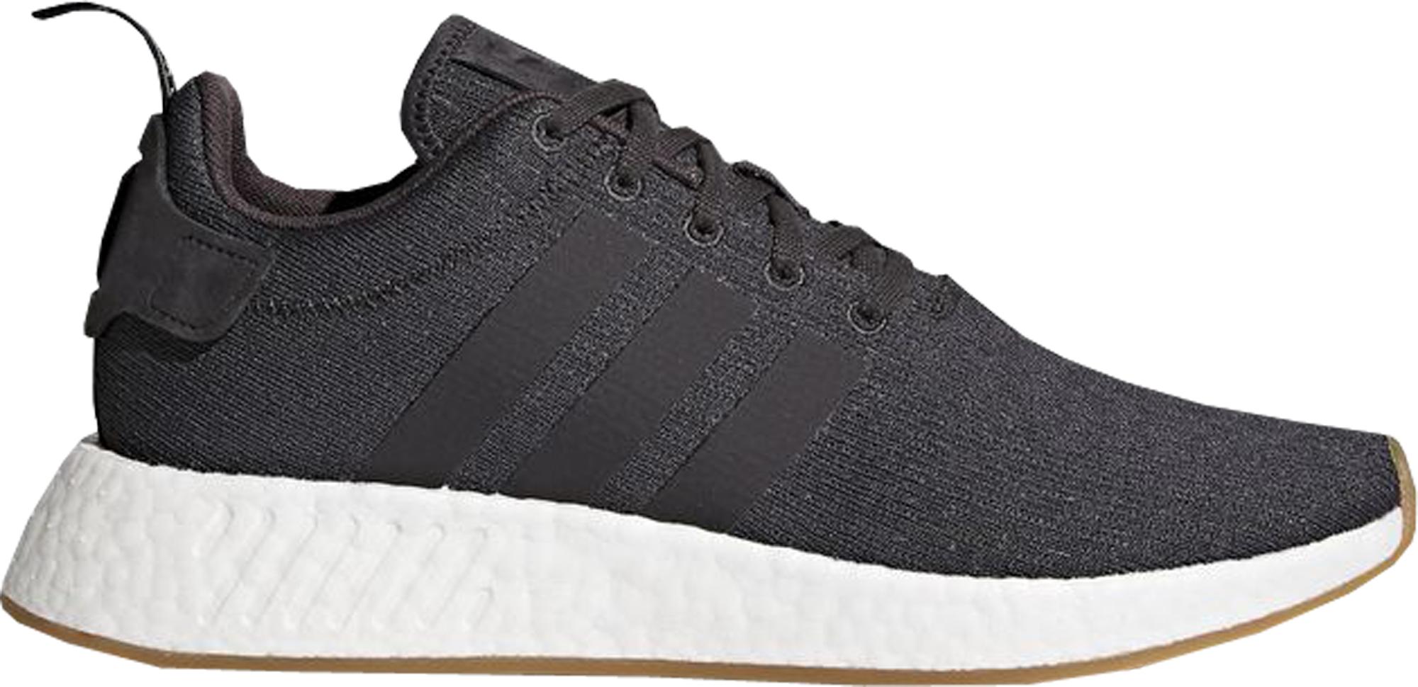 adidas NMD R2 Grey Five Core Black
