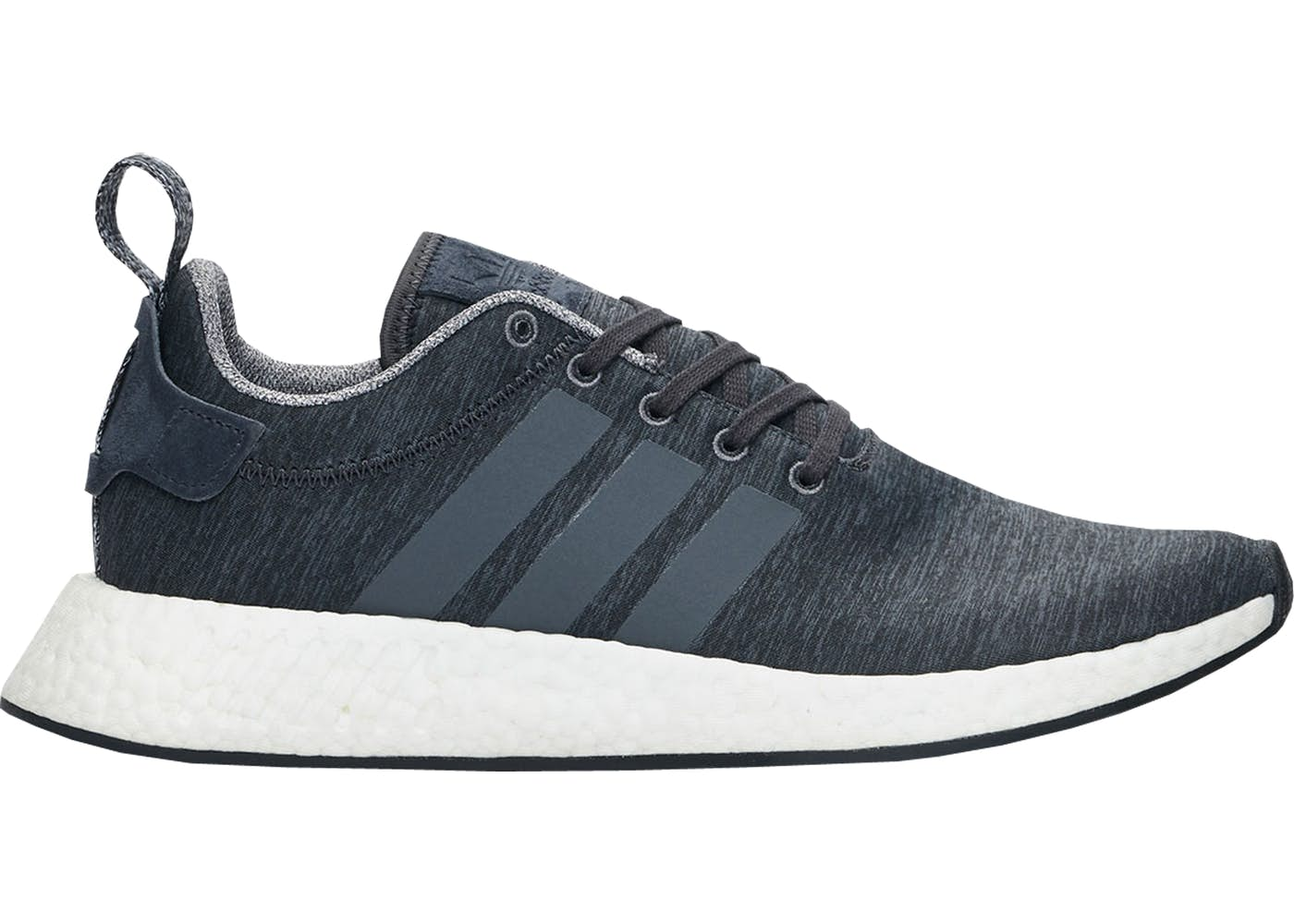 adidas nmd dark grey
