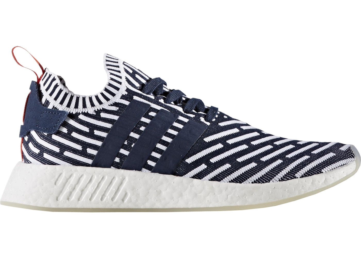 432ca983c1af3 Sell. or Ask. Size  9.5. View All Bids. adidas NMD R2 Navy White