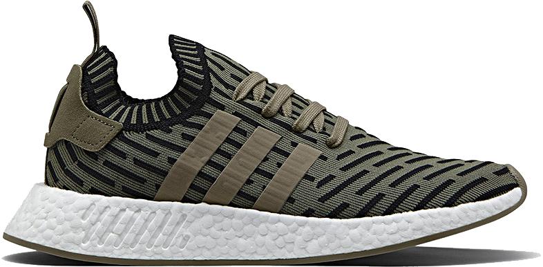 Adidas NMD R2 PK Boost Black (Men\\\\u0026#39;s size
