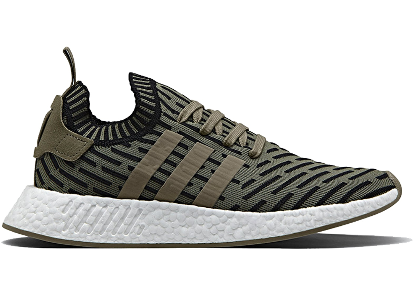 f25401c39bcbe adidas NMD R2 Shoes - Total Sold