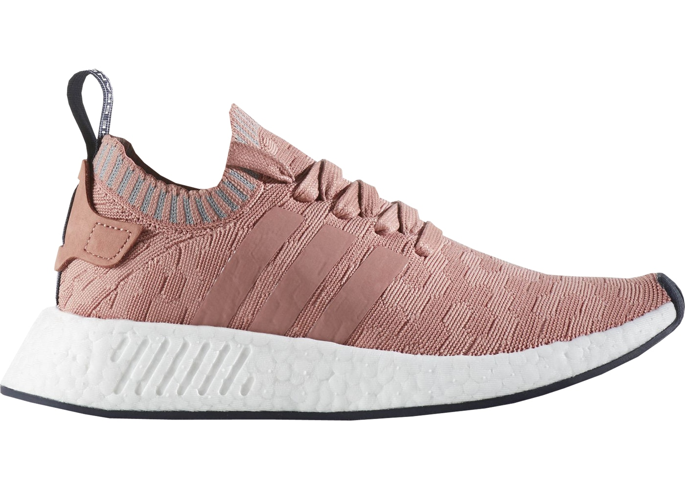 the best attitude 541a7 28fe7 adidas NMD R2 Raw Pink (W)