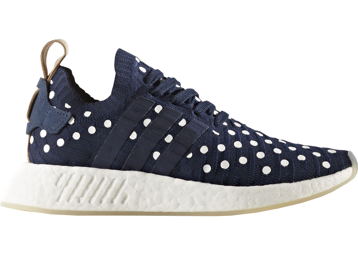 bf95f70ce1981 Sell. or Ask. Size  7W. View All Bids. adidas NMD R2 Ronin Polka Dot ...