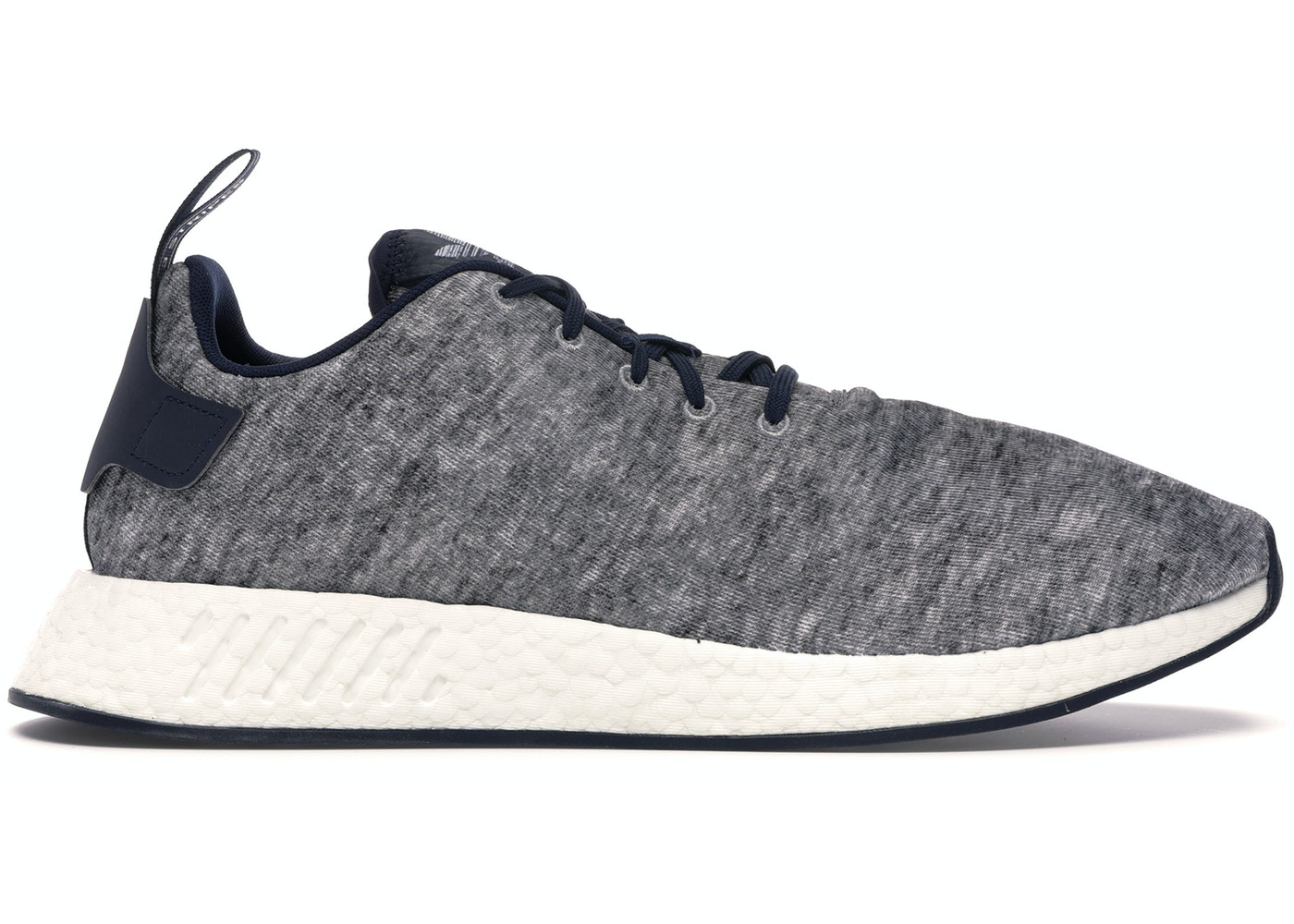 online store 8d047 1d124 adidas NMD R2 United Arrows & Sons