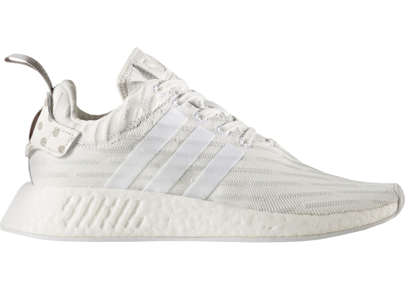 new concept 7bc82 ec87b Sell. or Ask. Size  7W. View All Bids. adidas NMD R2 Vintage White ...