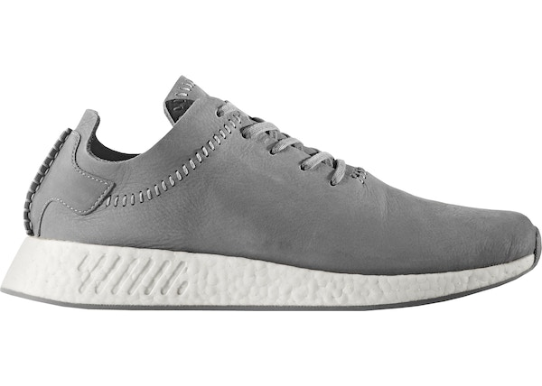 adidas NMD R2 Wings and Horns Ash