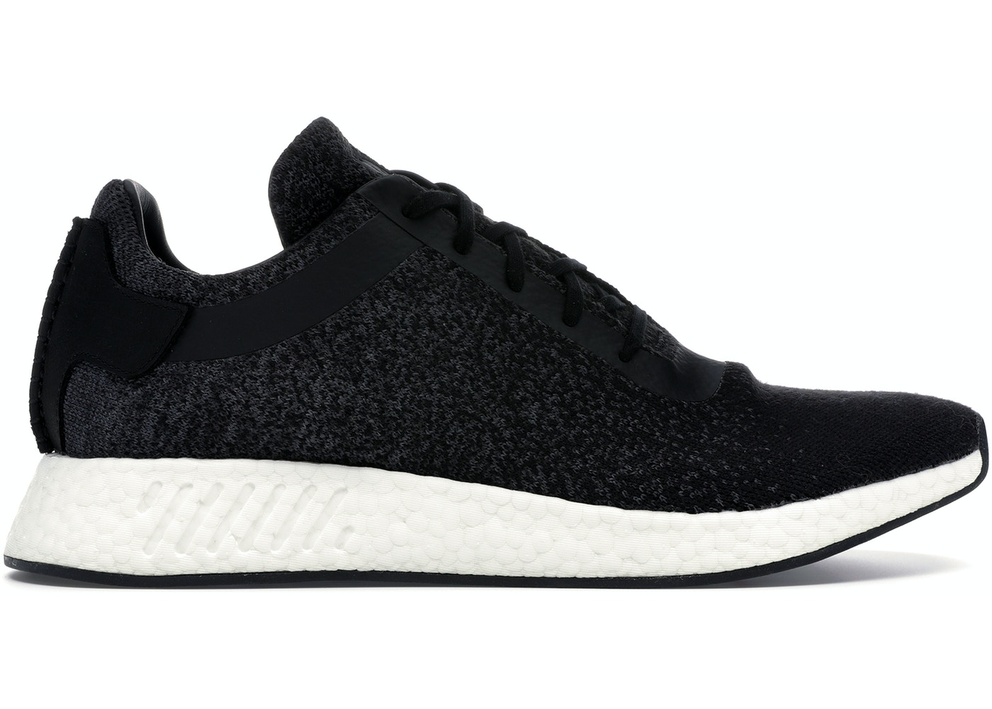 cheap for discount 587e8 4b97e adidas NMD R2 Wings+Horns Core Black