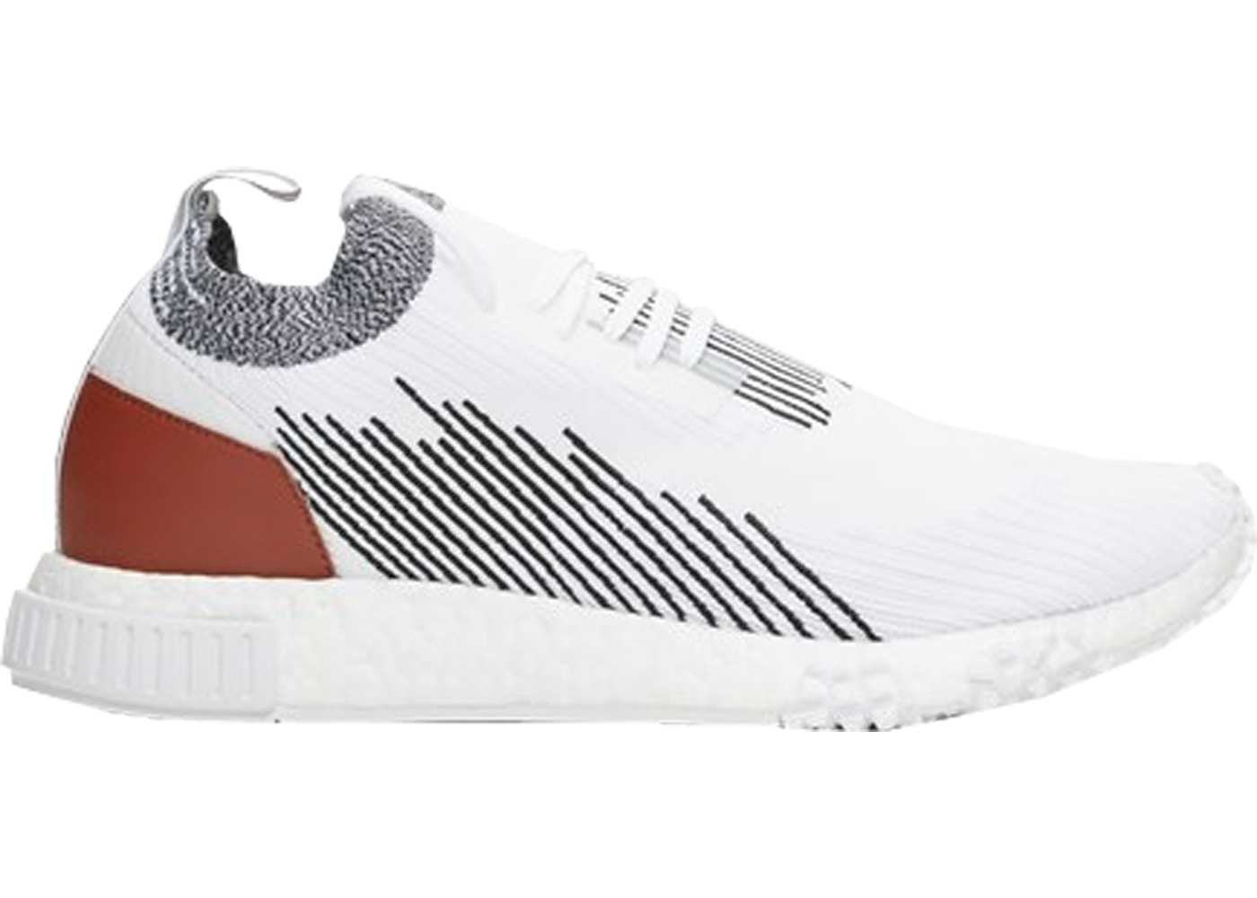 81102fc30395 adidas NMD Racer Whitaker Group - AC8233
