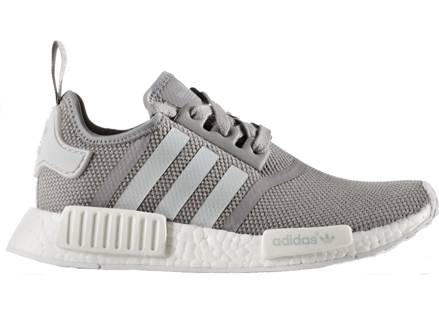 54b23438f1a5 Sell. or Ask. Size --. View All Bids. adidas NMD R1 Solid Grey ...